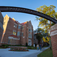 UF Bridge to the Doctorate Opportunity – Deadline 1/15/18