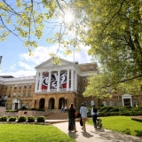 Univ. Wisconsin-Madison College – Summer Undergraduate Research Program (SURE).